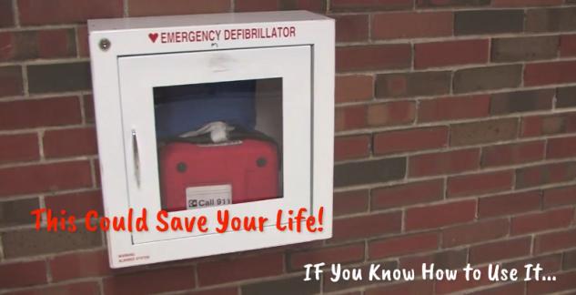 AED Promo Image